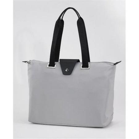 Joann Marrie Designs Hampew Hampton Bag   Pewter  44  Pack Of 2