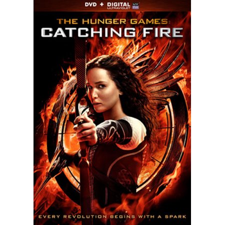 The Hunger Games: Catching Fire (DVD) (The Hunger Games Catching Fire Last Scene)
