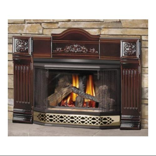 direct vent fireplace insert clean napoleon gdi30n 30quot basic direct vent fireplace insert natural gas remote ready glass