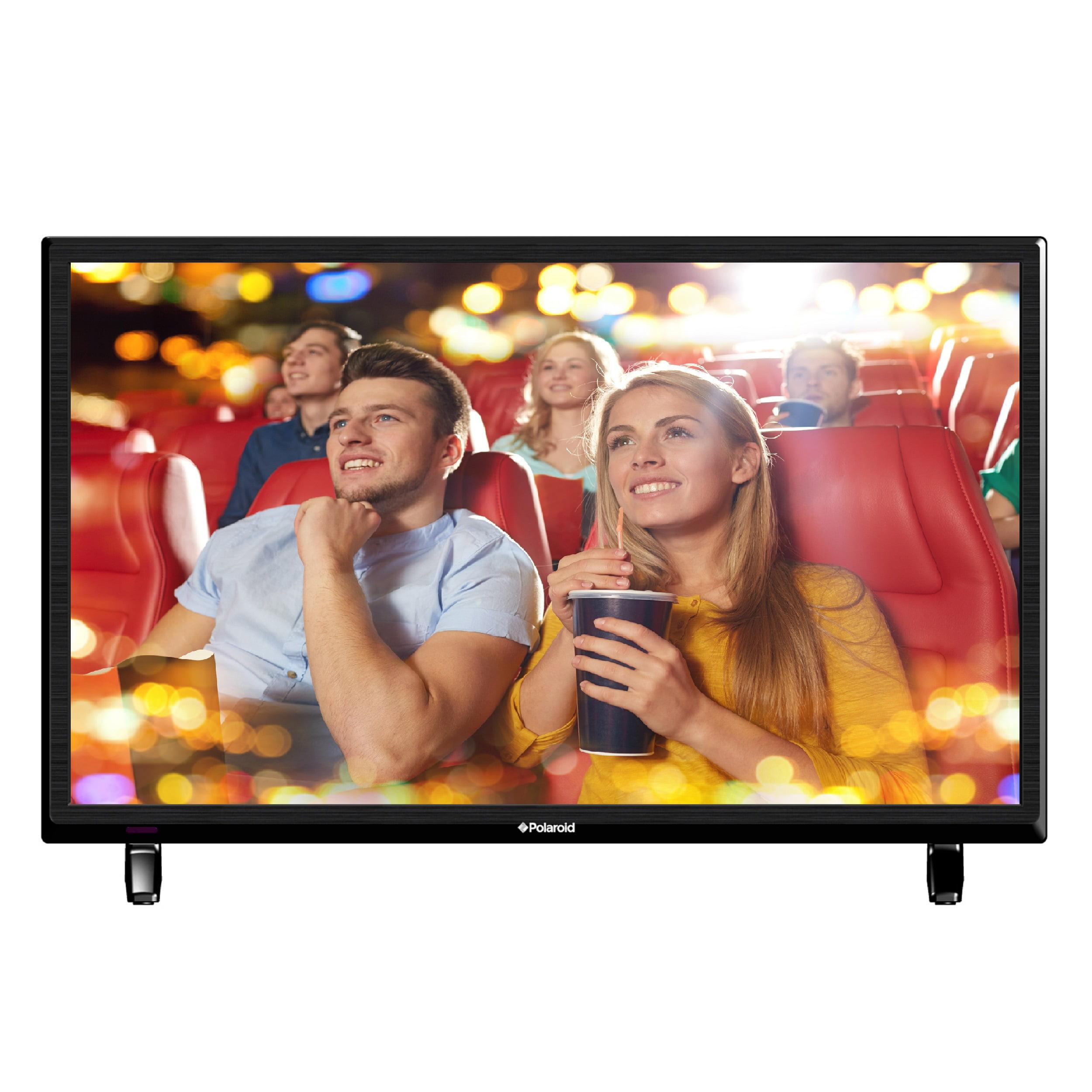 "Polaroid 32"" Class HD (720P) Smart LED TV (32T2H) - Best Reviews Guide"