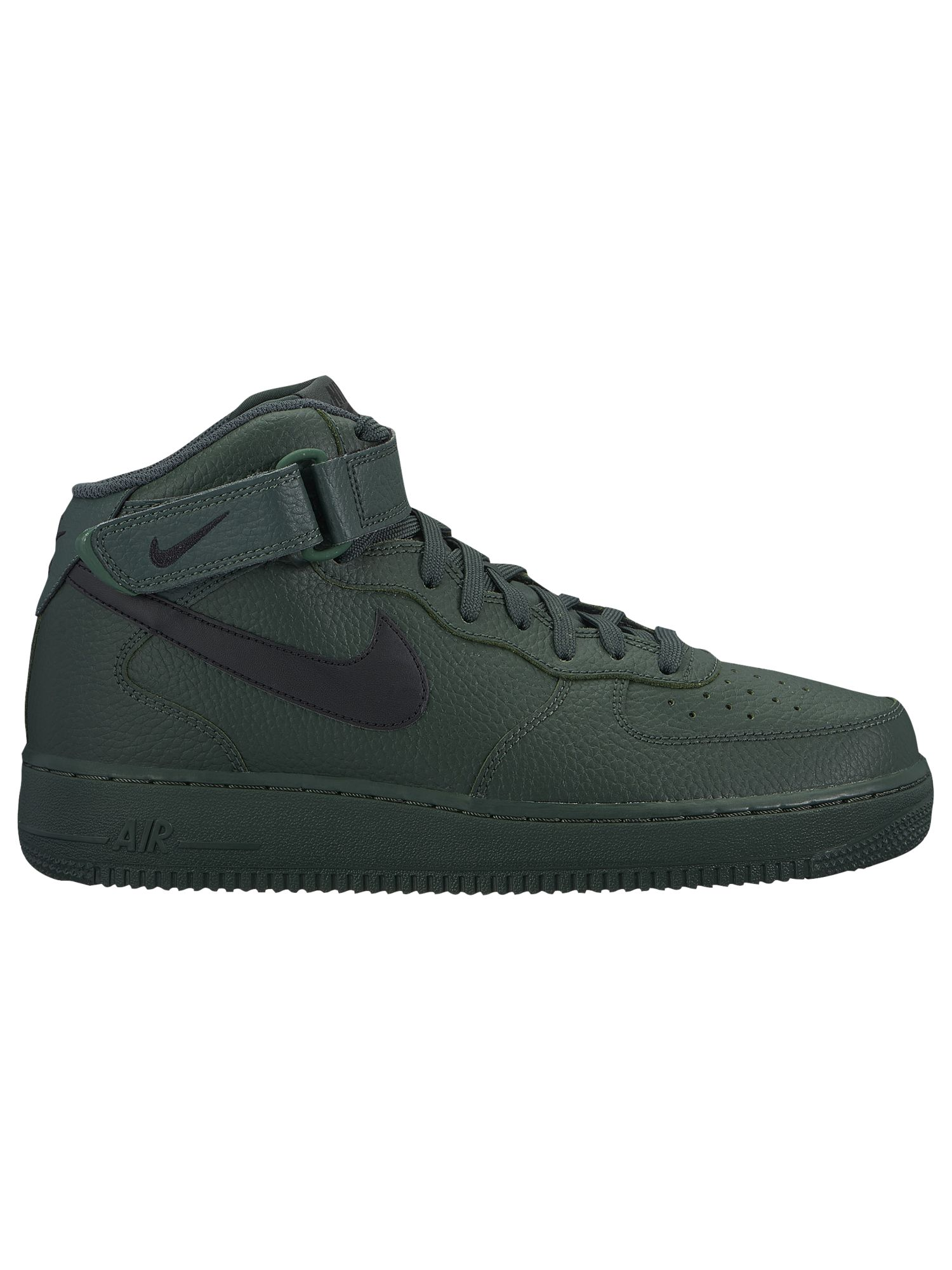 0d4d3af768120 ... coupon code for nike air force 1 mid mens basketball shoes grove green  black grove green