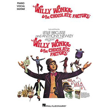 Willy Wonka & the Chocolate Factory (Willy Wonka And The Chocolate Factory Candy)