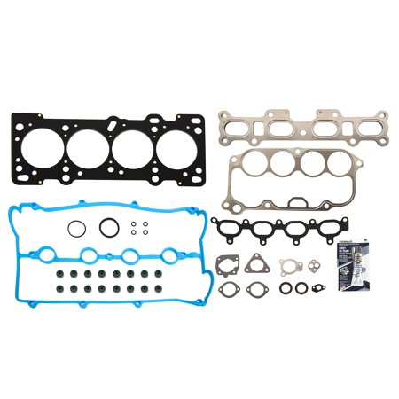 Evergreen HS6032 Head Gasket Set Fits 99-00 Mazda Miata 1.8L DOHC 16V