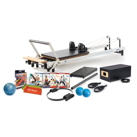 MERRITHEW At Home SPX Reformer with Props Bundle