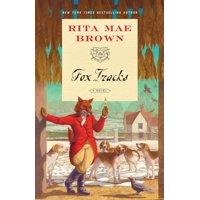 Fox Tracks : A Novel