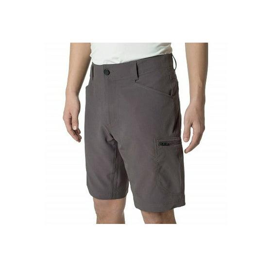fe32409316 ZeroXposur - ZeroXposur Mens Size 33 Travel Series Lightweight 4-Way Stretch  Travel Shorts, Slate - Walmart.com
