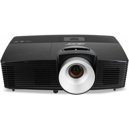 Acer Essential X113PH 3D Ready DLP Projector