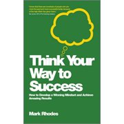Think Your Way To Success - eBook