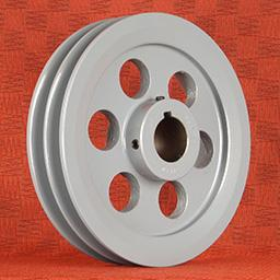 2BK40-7/8 BTS SHEAVE B SECTION 2 GROOVE FACTORY NEW!