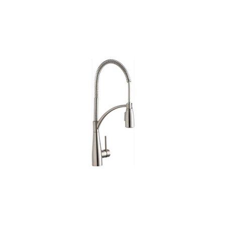 Elkay Avado Kitchen Faucet LKAV4061LS Lustrous Steel