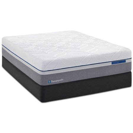Sealy Posturepedic Hybrid Copper Cushion Firm Mattress