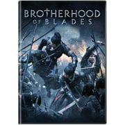 Brotherhood of the Blades (DVD)