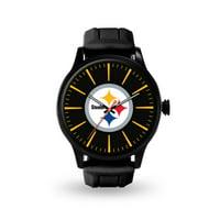 Pittsburgh Steelers Sparo Cheer Fashion Watch