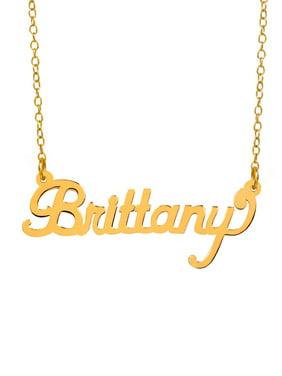 58eb261808d14 Personalized Necklaces - Walmart.com