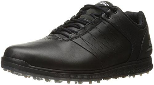 Go Golf Elite 2 Golf Shoe,Black,11.5