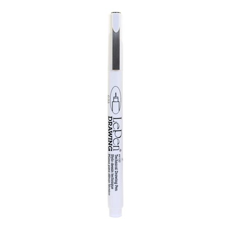 Technical Drawing Pens - Le Pen Drawing Technical Pens 0.03 mm (pack of 12)
