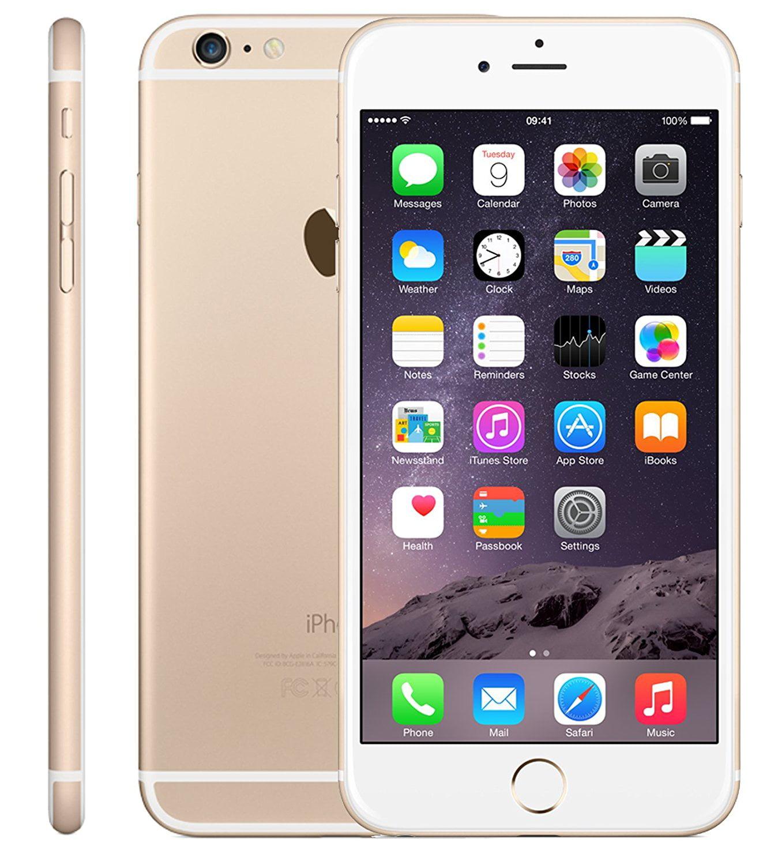 iPhone 6 Plus 16GB Refurbished Verizon (Locked) by Apple