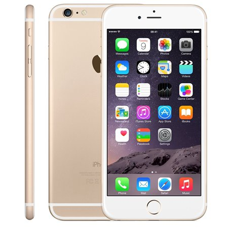 iPhone 6 Plus 16GB Refurbished Verizon (Locked) by