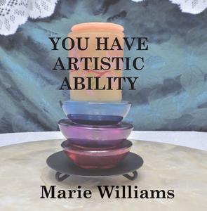 You Have Artistic Ability - eBook