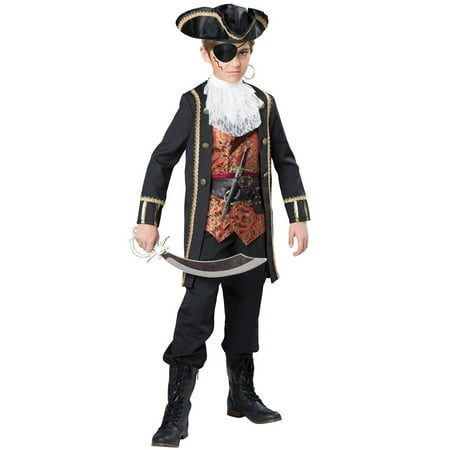 Captain Scurvy Child Costumes for $<!---->