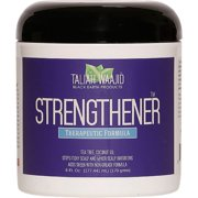 Taliah Waajid The Strengthener Medicated Formula, 6 oz (Pack of 3)
