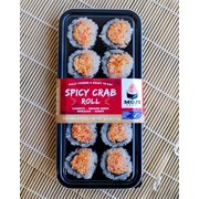 Moji Sushi Spicy Crab Roll, 6 oz