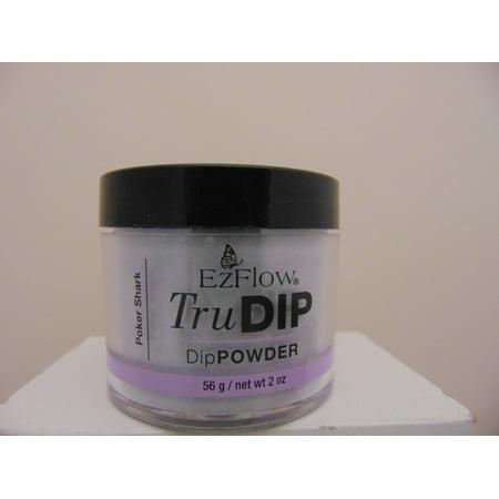 EzFlow TruDIP DipPowder - Poker Shark 2 oz #67352