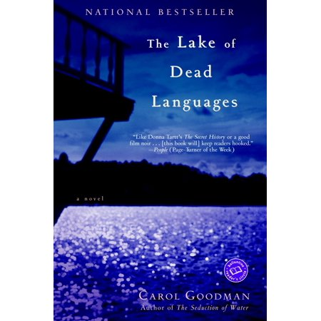 The Lake of Dead Languages : A Novel (Vanna Dead Language For A Dying Lady)