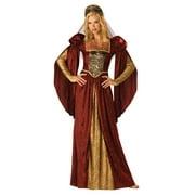 Women's Renaissance Maiden Costume Renn Faire ? Ren Fair
