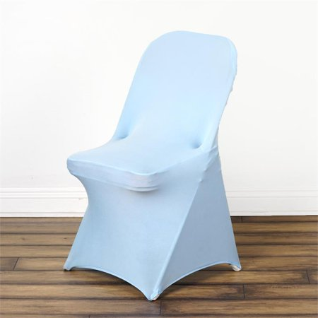 Terrific Balsacircle Spandex Folding Chair Cover Wedding Party Decorations Creativecarmelina Interior Chair Design Creativecarmelinacom