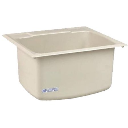 Mustee 10CBT Utility Sink 22