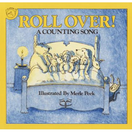 Roll Over! : A Counting Song - Halloween Songs And Rhymes For Toddlers