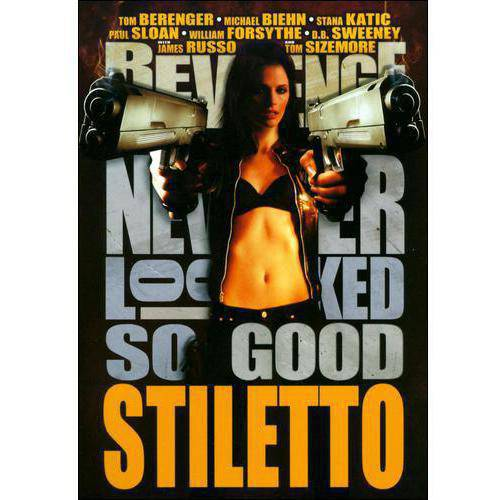 Stiletto (Widescreen)