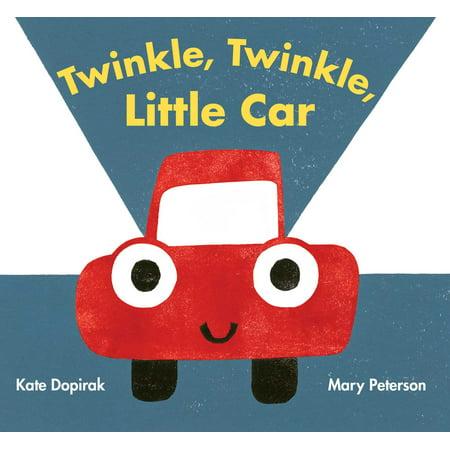 Twinkle Twinkle Little One (Twinkle, Twinkle, Little Car)