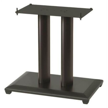 Center Channel Speaker Stand in Black