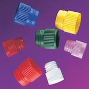 STOCKWELL SCIENTIFIC Thumb Caps,Push In,LDPE,,Blue,PK1000 8565B