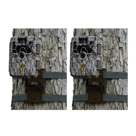 Browning Trail Camera Tree Mount (2-Pack) Game Camera Tree Mount