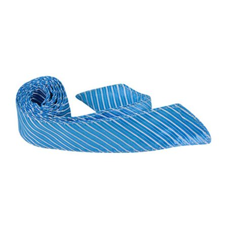 Matching Tie Guy 4033 B20 HT - 42 in. Child Matching Hair Tie - Blue - image 1 of 1