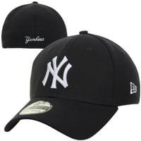 Product Image New Era New York Yankees Baseball Cap Hat MLB Team Classic  39Thirty 10975804 54d8fea40