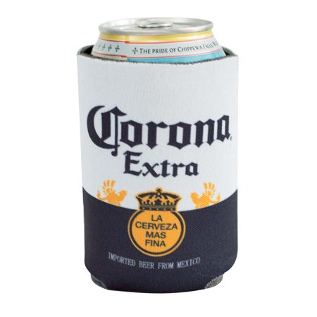 Corona Label (Corona 12 OZ Label Koozie)