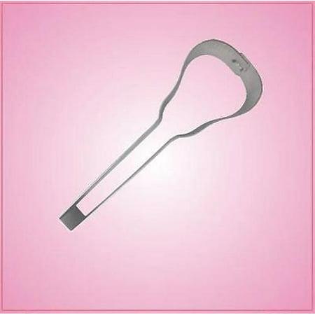 Cutter Stock - Lacrosse Stick Cookie Cutter