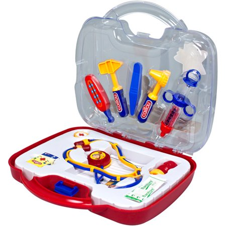 Caillou Role Play Medical Kit