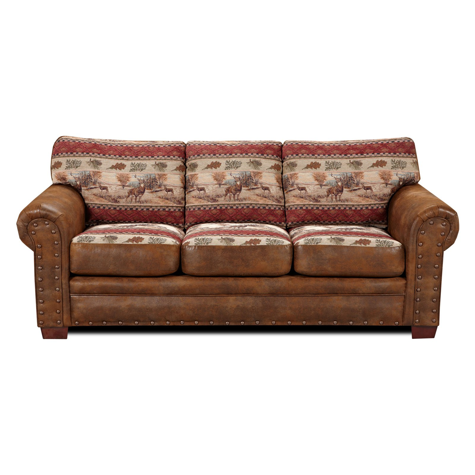 American Furniture Classics Deer Valley Sofa by Overstock