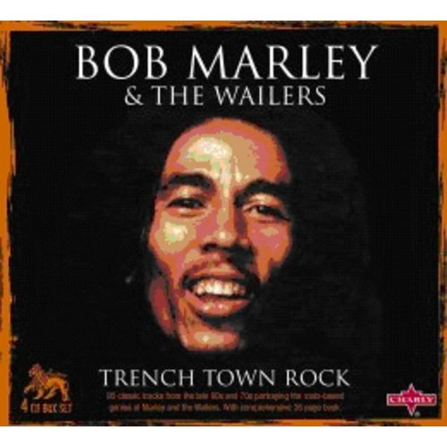 Trench Town Rock (Box)