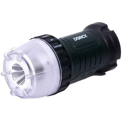 Dorcy LED Multi-Use Waterproof Utility Light
