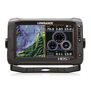 Lowrance HDS-9 Touch Gen-2 Insight Fishfinder 000-11280-001