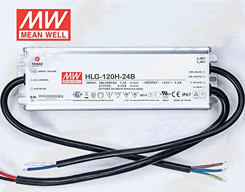 Mean Well MDR-10-12 AC-DC Industrial DIN Rail Power Supply