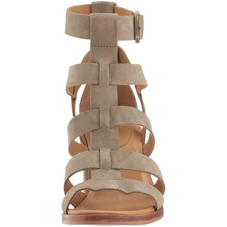 12b4b2501ea UGG Women's Macayla Heeled Sandal