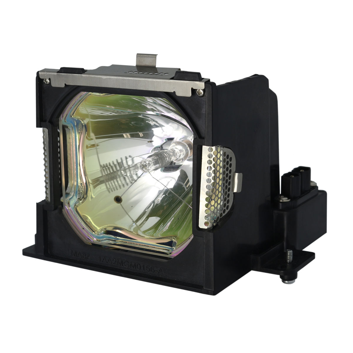 Original Philips Projector Lamp Replacement for Eiki LC-X985 (Bulb Only) - image 5 de 5