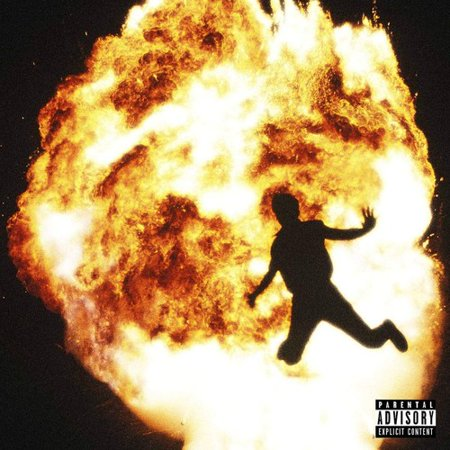 Not All Heroes Wear Capes (CD) (explicit)